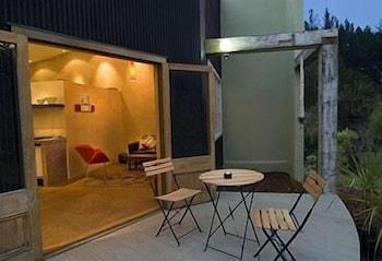 Hotel - Indigo Bush Studios
