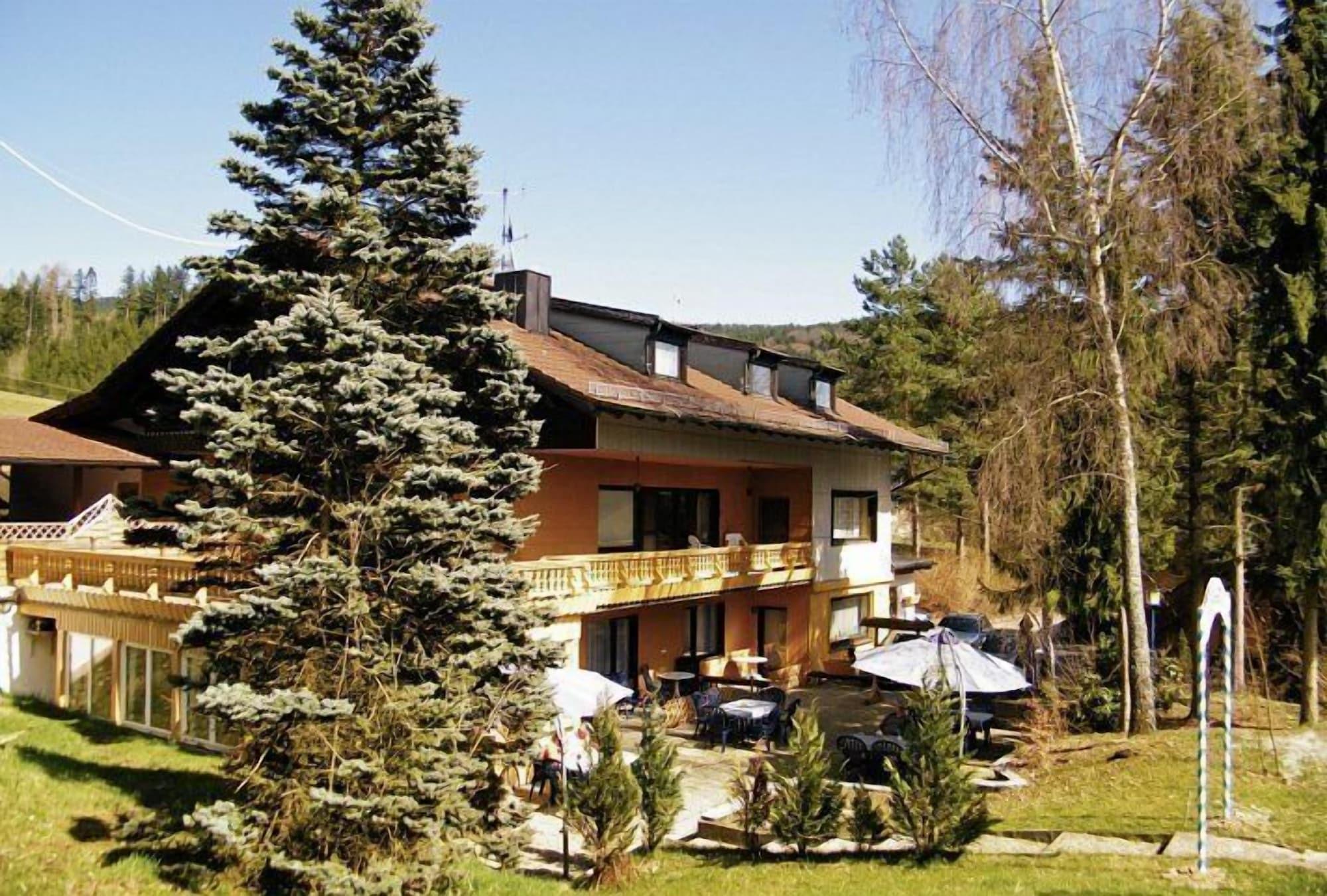 Hotel Ferien-vom-Ich, Straubing-Bogen