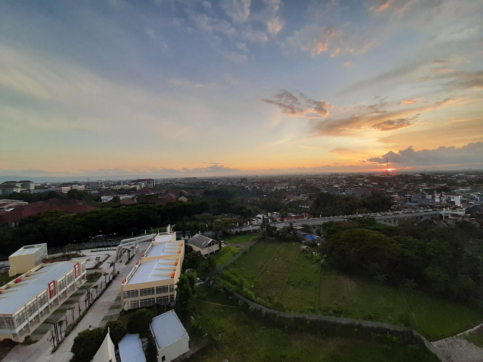 Taman Melati Apartment A by NGINAP, Yogyakarta