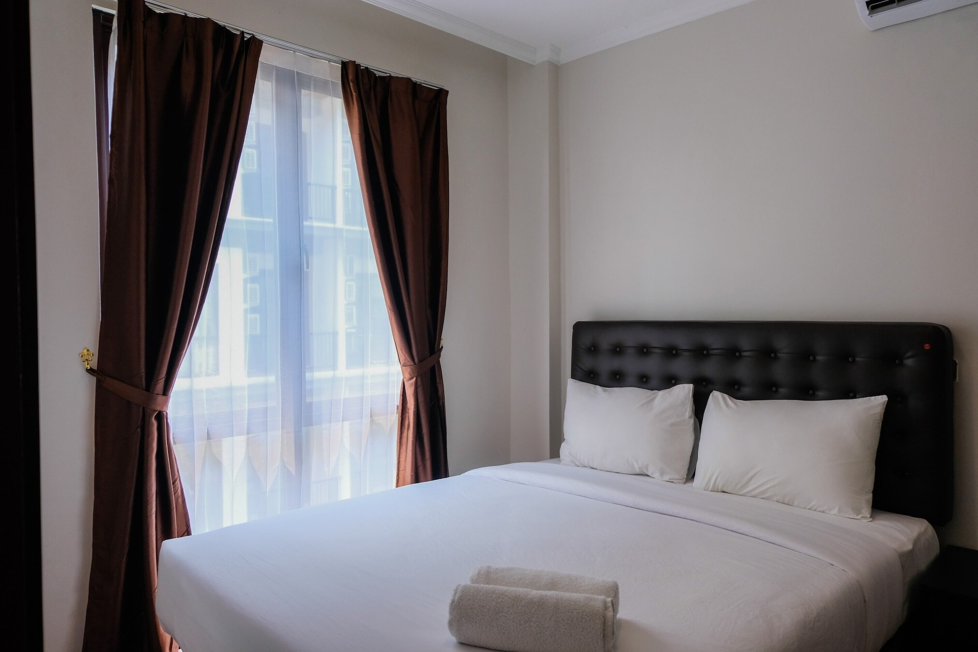 Highest Value 1BR Apartment at Asatti Vanya Park, Tangerang