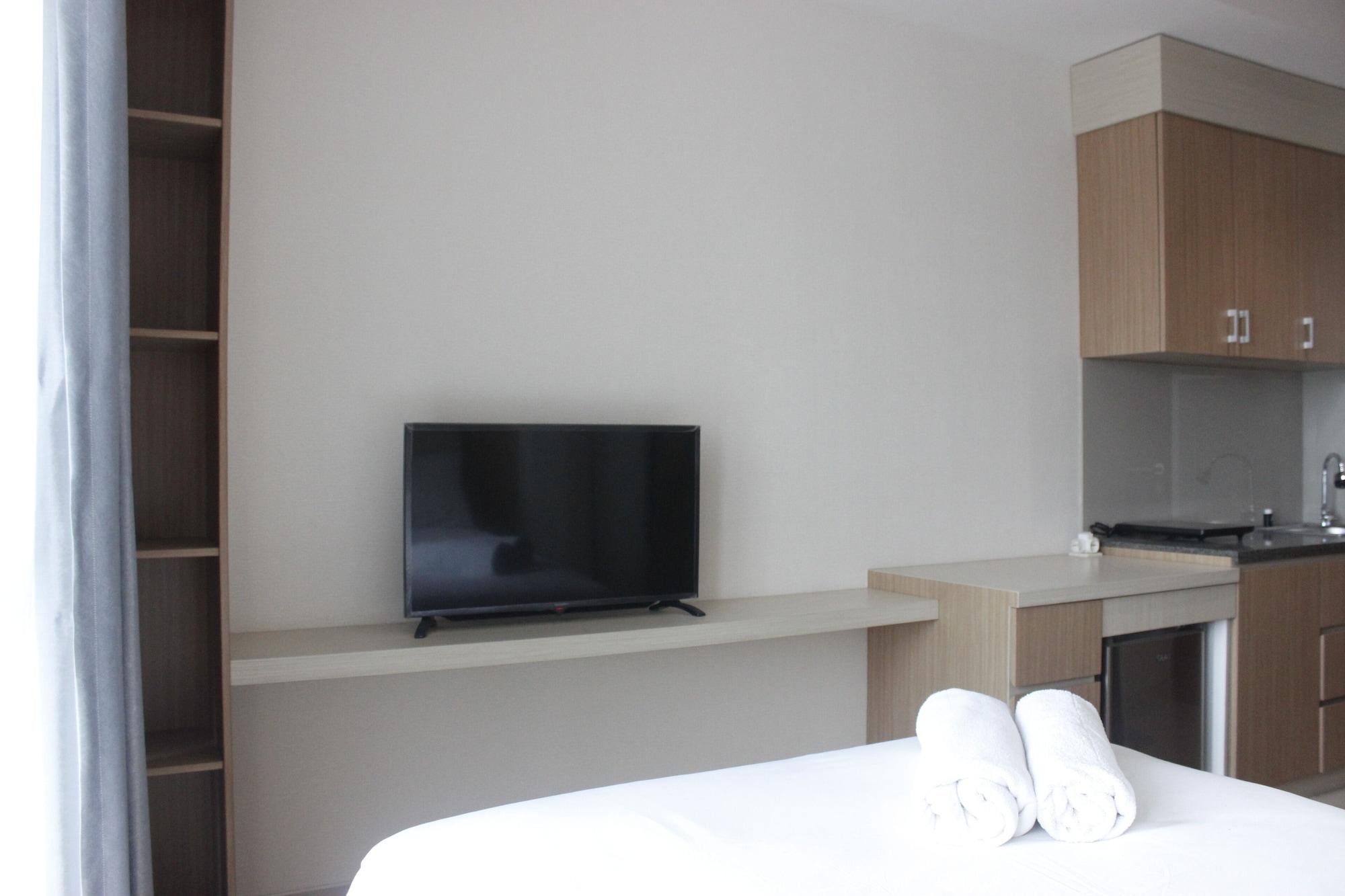 Classic Studio Room Taman Melati Apartment Jatinangor near UNPAD, Sumedang