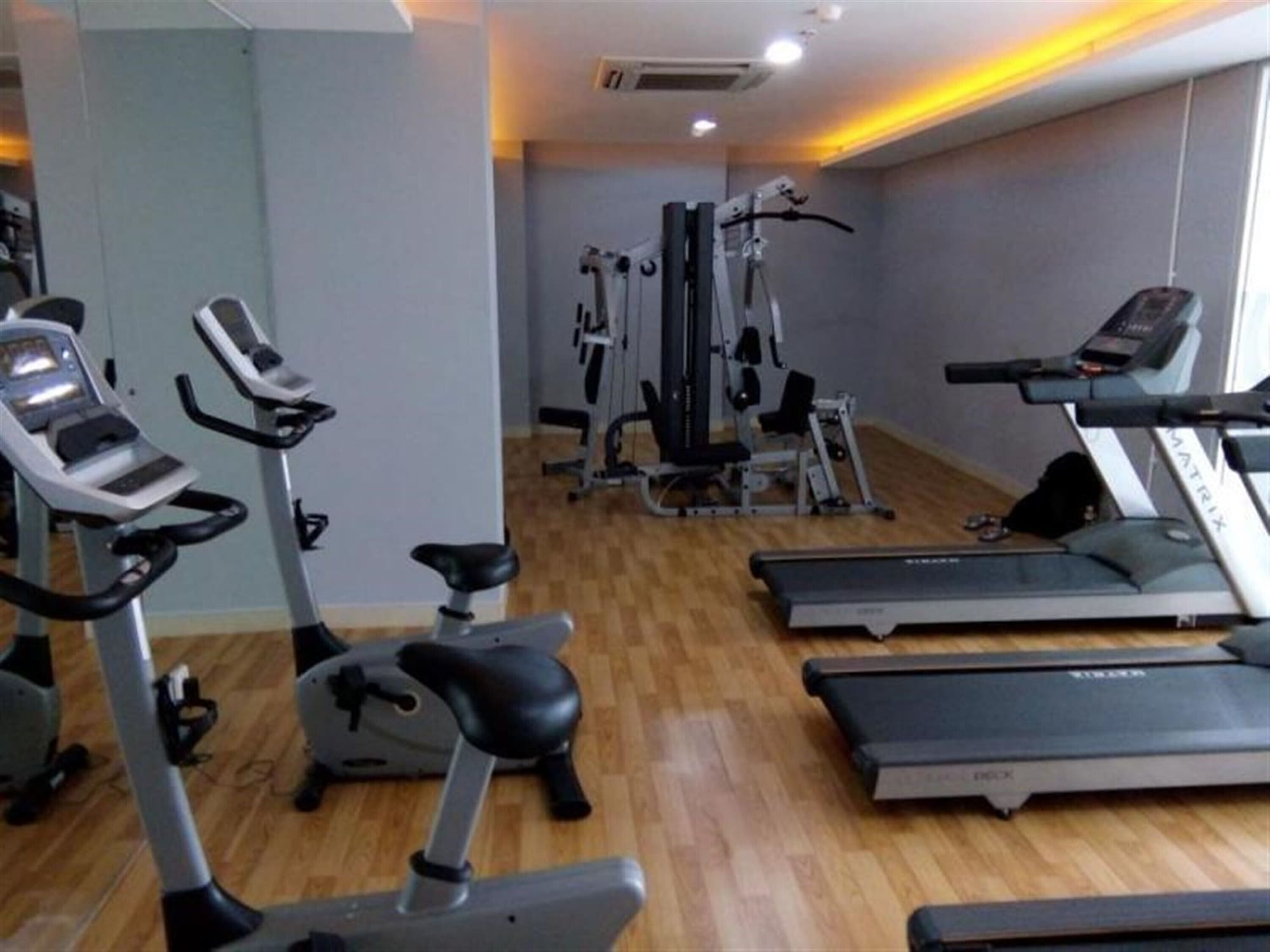 Well Furnished 2BR Bassura City Apartment, East Jakarta