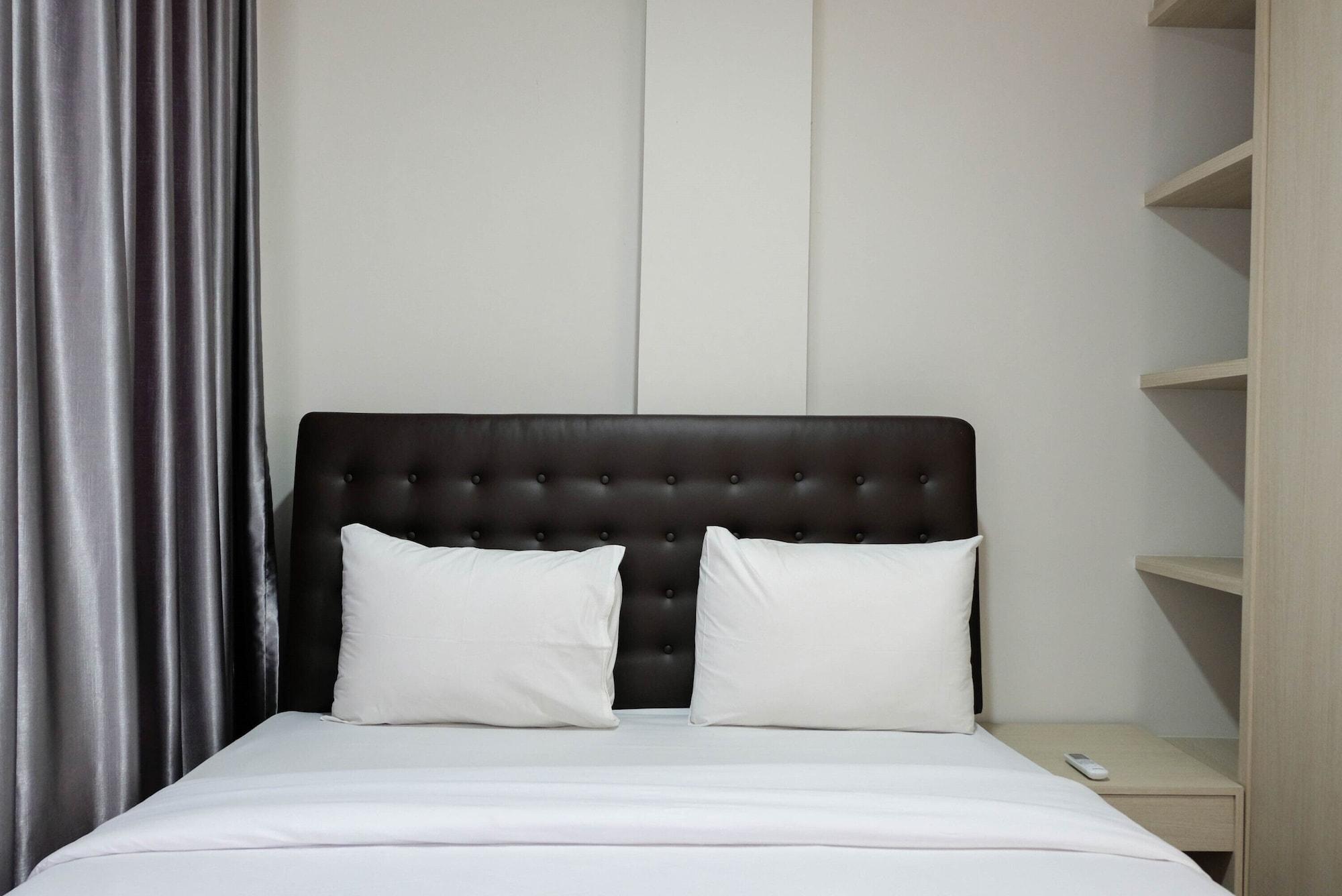 Stunning 2BR at Asatti Apartment, Tangerang