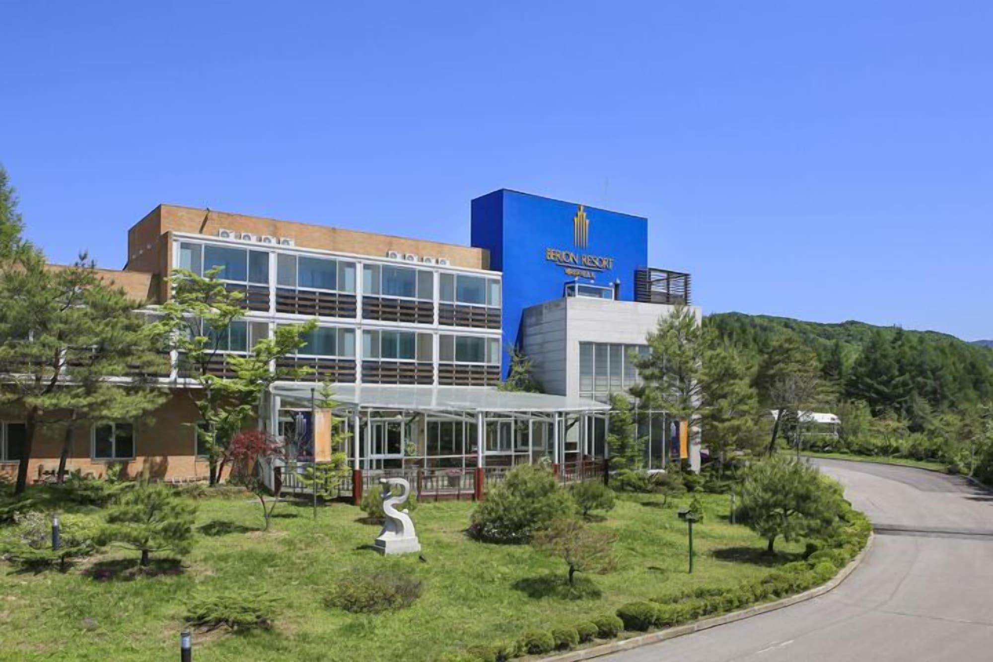 Berion Resort, Pyeongchang