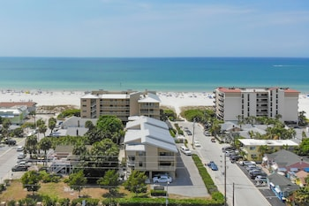 S Of Clearwater B1 2 Bedroom Condo