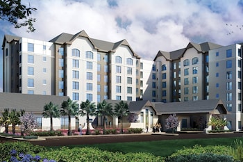Residence Inn By Marriott Jacksonville - Mayo Clinic Area Residence Inn By Marriott Jacksonville - Mayo Clinic Area