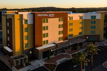SpringHill Suites by Marriott Irvine Lake Forest SpringHill Suites by Marriott Irvine Lake Forest