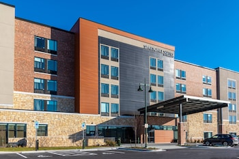 SpringHill Suites by Marriott Overland Park Leawood SpringHill Suites by Marriott Overland Park Leawood