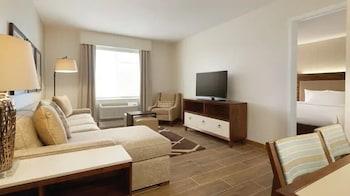 德州達拉斯/科洛尼希爾頓欣庭飯店 Homewood Suites by Hilton Dallas / The Colony, TX