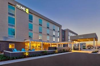 北卡羅來納威明頓/梅菲爾希爾頓惠庭飯店 Home2 Suites by Hilton Wilmington/Wrightsville Beach