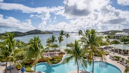 Great Bay Condominiums located at The Ritz-Carlton Club, St Thomas