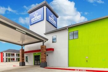 Americas Best Value Inn & Suites Kingwood IAH Airport Americas Best Value Inn & Suites Kingwood IAH Airport