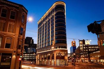 Residence Inn by Marriott Grand Rapids Downtown Residence Inn by Marriott Grand Rapids Downtown