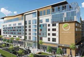 Aloft Tampa Midtown Aloft Tampa Midtown