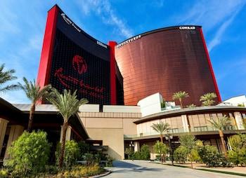 Las Vegas Hilton at Resorts World Las Vegas Hilton at Resorts World
