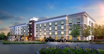彭薩科拉微風灣希爾頓惠庭飯店 Home2 Suites by Hilton Gulf Breeze Pensacola Area