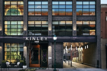 Kinley Chattanooga Southside, a Tribute Portfolio Hotel Kinley Chattanooga Southside, a Tribute Portfolio Hotel