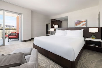DoubleTree by Hilton Tucson Downtown Convention Center