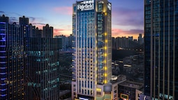 Fairfield by Marriott Guiyang Guanshanhu