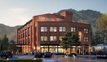 The Eddy Taproom & Hotel The Eddy Taproom & Hotel