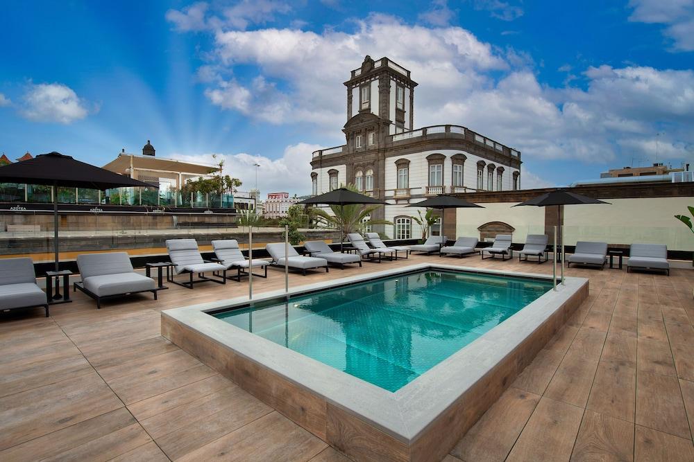 Boutique Hotel Cordial La Peregrina, Featured Image