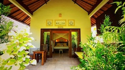 Kirana Homestay - Sunshine Bungalow
