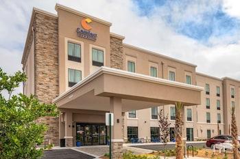 Comfort Inn & Suites Jacksonville - Orange Park Comfort Inn & Suites Jacksonville - Orange Park