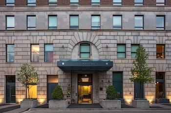 The Morton Hotel The Morton Hotel