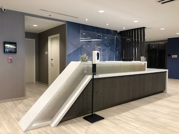SpringHill Suites by Marriott Chicago Chinatown SpringHill Suites by Marriott Chicago Chinatown