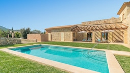 Fetget-can Bosco - Nice Country House With Private Pool Close to the B