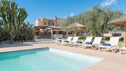 CAN Prim - Spectacular Villa With Private Pool, Dream-like Exteriors a