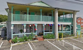 Hotel O Myrtle Beach Boardwalk Hotel O Myrtle Beach Boardwalk