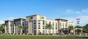 Holiday Inn Express & Suites Gulf Breeze Pensacola Area, an IHG Hotel Holiday Inn Express & Suites Gulf Breeze Pensacola Area, an IHG Hotel
