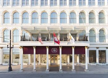 Capital Hotel Capital Hotel