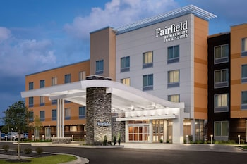 Fairfield Inn & Suites by Marriott Medford Fairfield Inn & Suites by Marriott Medford