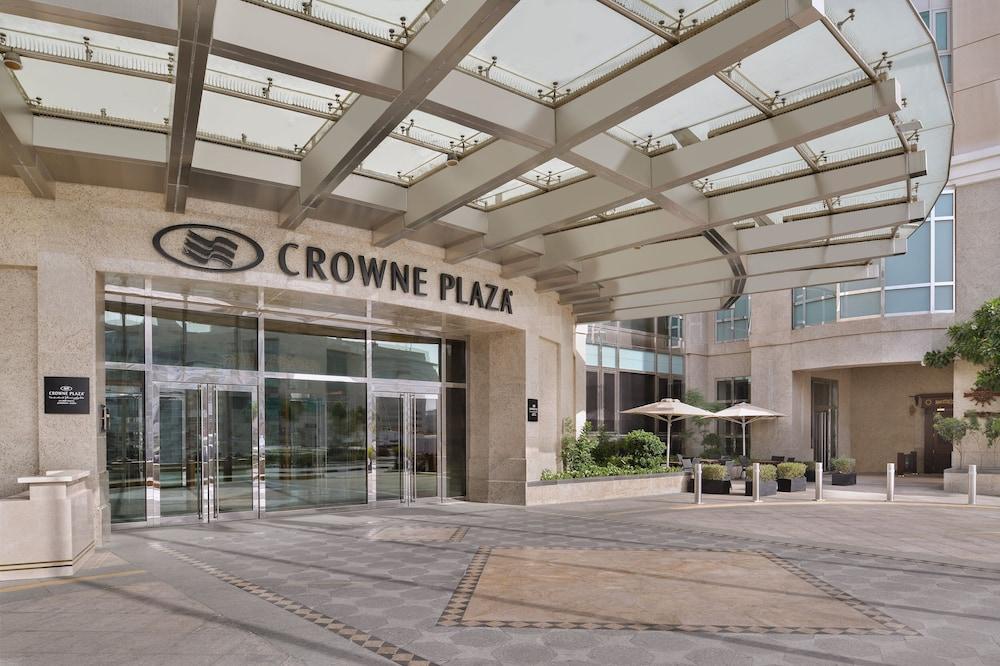 Hotel Crowne Plaza DUBAI JUMEIRAH