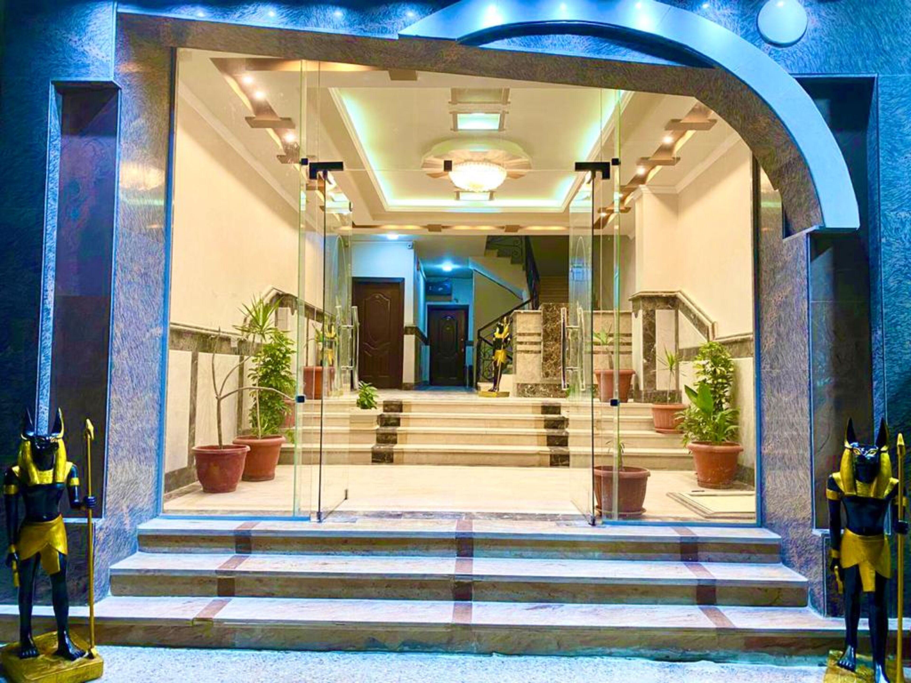 Charbel Hotel Studio Queen