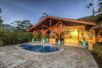 Hotel - Green Lagoon Wellbeing Resort