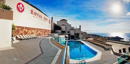 Royal Sun Resort, Santa Cruz de Tenerife