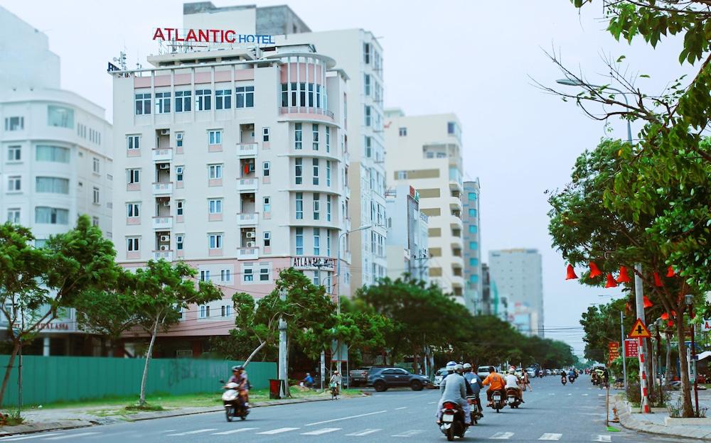 アトランティック ダナン ホテル