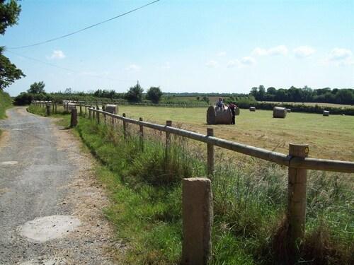 Boyton Farmhouse, Devon