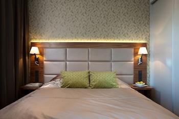 ロングステイ アパートホテル