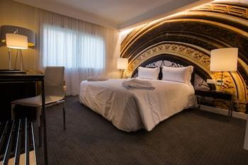 Hotel - Olissippo Saldanha