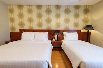 Central Park Saigon Hotel - Bathroom  - #0