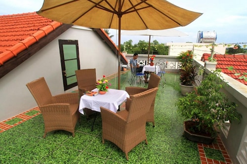 Hao Anh Homestay, Hội An