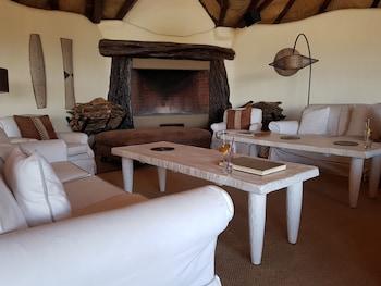 Olarro Lodge - All-inclusive