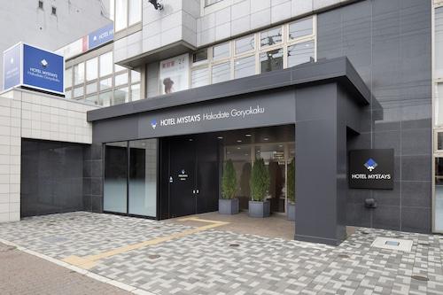 . HOTEL MYSTAYS Hakodate Goryokaku