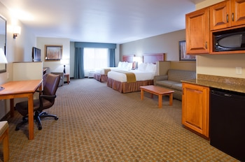 Room, Multiple Beds, Accessible, Non Smoking (HEARING)