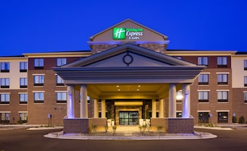 Hotel - Holiday Inn Express Hotel & Suites Minneapolis SW - Shakopee