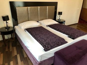 Superior Quadruple Room, Multiple Beds